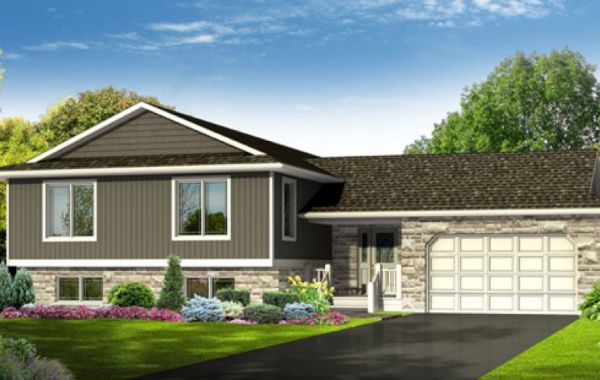 Barrie Build And Design Centre Guildcrest Homes Of Barrie